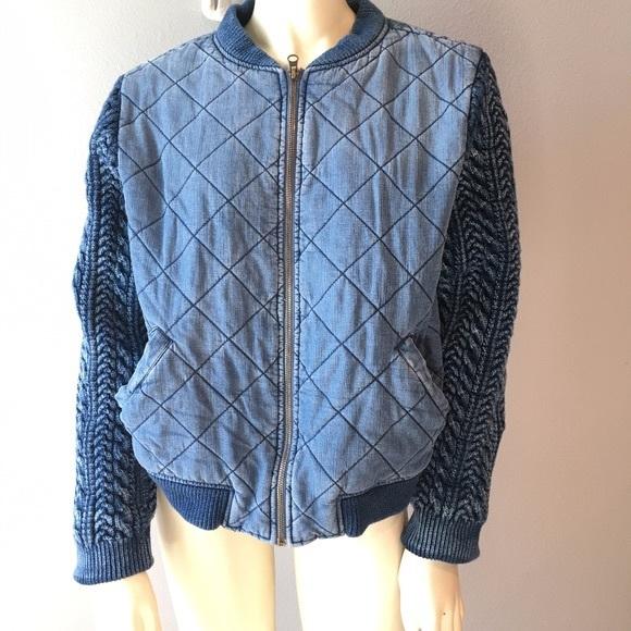 cloth & stone Jackets & Blazers - Anthropologie Jacket
